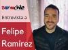 Entrevista Swimchile: Felipe Ramírez – Directivo del nuevo Andes Club