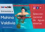 #SwimchileEntrevista a Mahina Valdivia – selección nacional natación en aguas abiertas