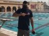 """Max Ahumada en su 2º año en la NCAA: """"Quiero ganar la Conferencia"""""""