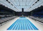 Tokyo inauguró su Centro Acuático para los Juegos Olímpicos
