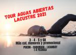 Se viene el Tour Aguas Abiertas Lacustre 2021