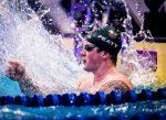 Adam Peaty se adueña de la mejor marca mundial en 100 mts pecho en piscina corta