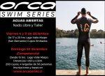 Participa en el Aguas Abiertas San Bernardo de Orca Swim Series!