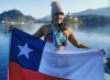 Bárbara Hernández candidata a mejor deportista chilena del 2020