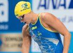Sarah Sjöström es duda para los Juegos Olímpicos Tokyo 2021