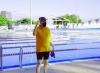 ¡Un nadador español hace historia y demuestra su pasión por la natación a los 95 años!