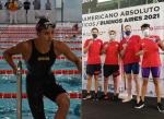 Köbrich logra plata y postas masculinas consiguen bronce en Sudamericano de Buenos Aires