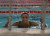 Medalla de oro para Kristel Köbrich en los 1.500 metros libres!