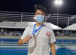 ¡Eduardo Cisternas es el clasificado a los JJOO de Tokio!