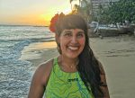 Bárbara Hernández va por un nuevo reto histórico: cruzar el Canal Molokai