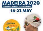 Alberto Abarza y Vicente Almonacid vuelven a competir en Portugal