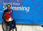 Alberto Abarza consigue la primera medalla para Chile en el World Series de Alemania