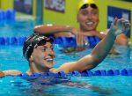 Katie Ledecky saca pasajes para los JJOO Tokio 2020