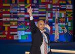 FINA elige a Husain Al Musallam como su nuevo presidente hasta 2025