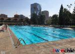 Ministerio del Deporte publica 11 requisitos para que recintos con piscinas al aire libre puedan abrir