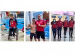Team Chile de Para natación vuelve a competencias internacionales en Alemania