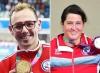 El para nadador Alberto Abarza y la para atleta Francisca Mardones serán los abanderados de Chile en los Juegos Paralímpicos Tokio 2020