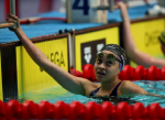 Alice Dearing será la primera nadadora de color en representar a Gran Bretaña en los JJOO