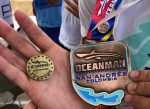 Tomas Olavarría: Oceanman fue un descubrimiento