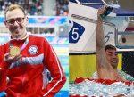Conoce al Team Chile de Para natación que estará en Tokio 2020