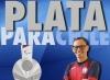 Plata para Alberto Abarza en los 200 metros libres S2 de los Juegos Paralímpicos Tokio 2020